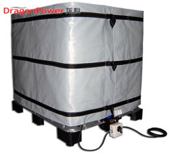Хорошая производительность IBC отопителя с одного до трех зон нагрева