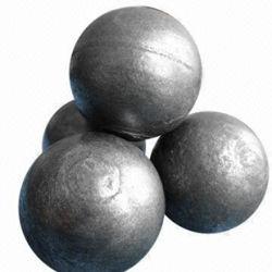 Chrom-legierter Stahl-reibende Kugel