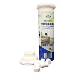 Nieuw Chinees desinfectiemiddel voor drinkwaterbehandeling Groothandel