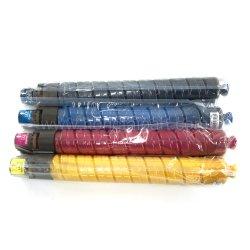 Cartucho de tóner de color de Ricoh Aficio MP C3002 C3502 (841647 841650 841735 ~ ~ 841738)