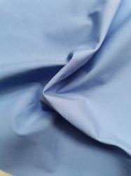 Ebene gefärbtes gesponnenes Baumwollgewebe (Popelin) für Qualitäts-Kleid (Hemden, Kleider und so weiter)