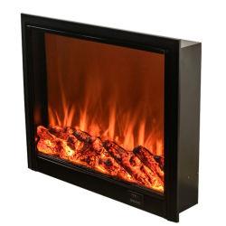 Feu de cheminée en marbre électrique artificielle Insérer Home appliance