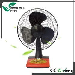 16 AC van het Huishouden van de duim Ventilator van het Bureau van de Lijst van de Ventilator van de Lijst de Draagbare