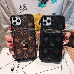Роскошные дизайнерские телефон для iPhone12PRO Max сотовый телефон с карты памяти сумки