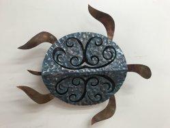 Fait à la main de l'Art en métal pour la décoration de jardin