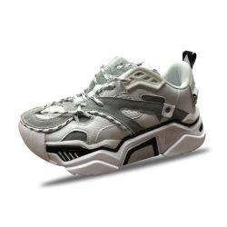 Moda 2020 Zapatos casuales de nuevo estilo de zapatillas de marca de calzado deportivo transpirable cómodos zapatos para dama