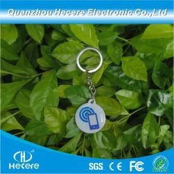 Carte de colle de cristal personnalisé à partir de la RFID