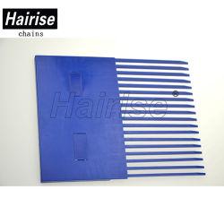 Hairise har-5997 de Opgeheven Plaat van de Overgang van de Rib voor Transportband