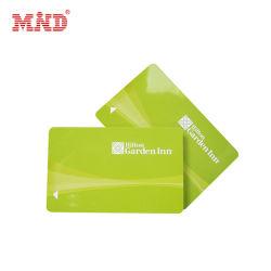 13.56MHz Hotel Leitor de cartões RFID codificados de cartões de plástico