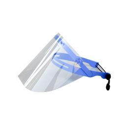 Antieinnebelngesichts-Schild-Schoner-mehrfachverwendbare im Gesichtschutzmaske