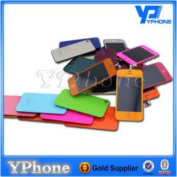 ملصق زر الشاشة الرئيسية لمجموعة تحويل الألوان iPhone 4S