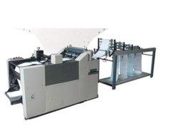Билл кодирование и систематизации машины (HS450E)