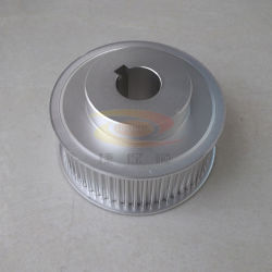 Высокоточный алюминиевый шкива ремня привода ГРМ (GT2)