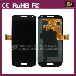 Samsung Galaxy S4 Mini I9192のためのDigitizer Touch Completeの高いImitation LCD Mobile Phone