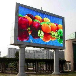 Im Freien P5 reparierte videobildschirm-wasserdichte Reklameanzeige-Bildschirmanzeige der Installations-LED