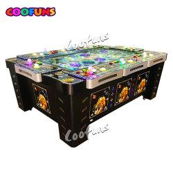 Los Juegos de Azar Casino de la redención de la Moneda de diversiones de la máquina de juego Arcade de pesca