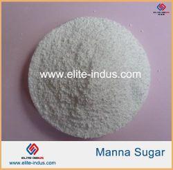 La manne de Sucre Le sucre de mannitol (no CAS : 87-78-5)