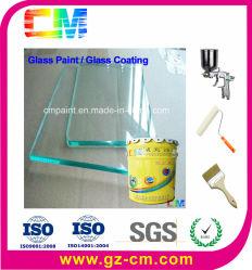El vidrio Paint-Waterborn Scratch-Resistant NANO recubrimiento de vidrio