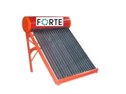 Serbatoio di smalto acqua solare riscaldatore