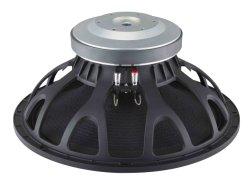 18fs405- 1200W de Parlante Componente bajo la reparación de altavoces de audio profesional mejor Subwoofer de 18 pulg.