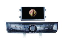2 DIN Voiture DVD de navigation GPS pour Mg6 avec Bt, iPod, FM / AM etc.