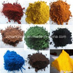 Óxido de hierro amarillo 313 920