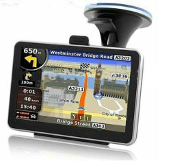 """GPS van de Navigator van de Auto van 4.3 GPS van de Duim Systemen van de Navigatie 4GB +FM 4.3 """" Navigator"""