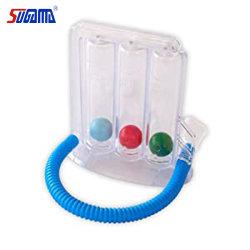 Pallone respiratorio corrugato per uso medico
