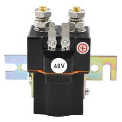 Motocicleta Relé de potencia de arranque eléctrico automático para Albright 5722 piezas carro CP1019087-01 Club Car 1019087-01 1027747-01 IMC 16077 95 de Ds y 04 del Sw80-2028p