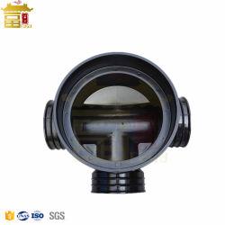 De PP+PE boca de inspeção de plástico de resina e cobrir com diâmetro de 200-1000mm