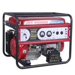 3.5Kw Generador Gasolina 8500W de 8 kVA generador de electricidad con AVR