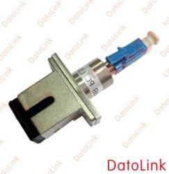 LC (M) - Sc (F) Adaptateur métal 5-30dBm