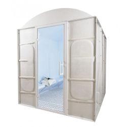 サウナの娯楽装置2人の蒸気部屋