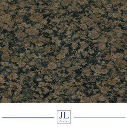 Pulido de materiales de construcción encimeras de granito marrón báltico, la vanidad, Tops Kitchentop residencial, el Hotel