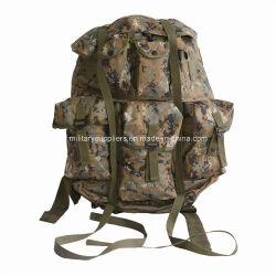 Exército Exterior Polícia Militar de boa qualidade Sack Ruck preço de fábrica