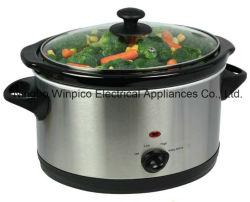 Slow Cooker, 2.9 Qt, 150 watts