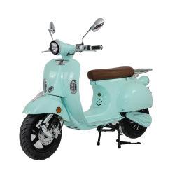 3000W Scooter électrique avec 65km/h CEE Certificat Coc Vespa electric motorcycle --Goldenlion