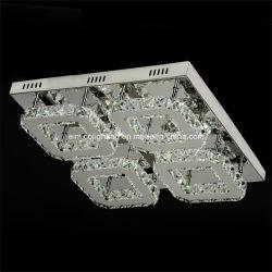 [بوبولّر] تصميم جديدة بلّوريّة سقف مصباح لأنّ [بوثرووم] [لك205]