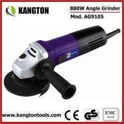 710W 115 мм угловая шлифовальная машинка Professional электроэнергии инструменты