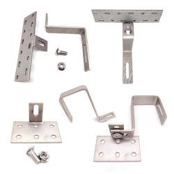 Parentesi dell'acciaio inossidabile/parentesi del metallo Bracket/U Bracket/L/parentesi dell'ancoraggio/parentesi di mensola/supporto a mensola/parentesi solare