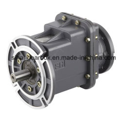 Src01 Spiralgetriebereduzierer, Motor Mit Spiralgetriebe