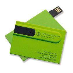 изготовленный на заказ<br/> USB Flash Drive карты памяти диска пера (EC057)