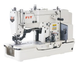 Industrielle Nähmaschine-gerade Taste durchlöchernde 781