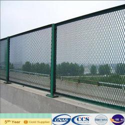 Serviço de folha de metal expandido cercas (MT-EM16)