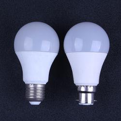 Distribuidor de calor de Poupança de Energia da Lâmpada LED lâmpada da 7W 9W 12W 15W ESPIGA SMD UM60 E27 B22 levou a lâmpada de xénon do alojamento da luz com a parte e matérias-primas