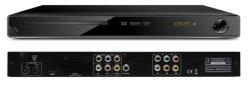 DVD HDMI avec HD DVB-T