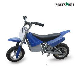 Ce утвердить два колеса электрический мини мотоциклы для детей (DX250)