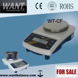 Bilancia digitale manuale (5000g/5100g/5200g*1g)