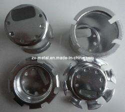 Desenho profundo de alumínio para a máscara de lâmpada do diodo emissor de luz