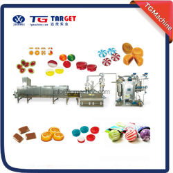 La Chine GD150 personnalisé de gros bonbons durs Machine